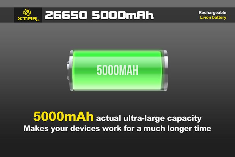 Xtar 26650 5000mah Battery 2 1024x1024