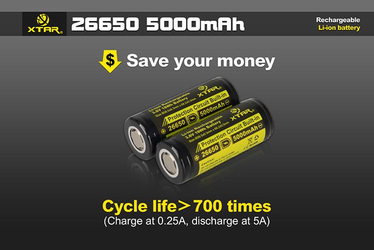 Xtar 26650 5000mah Battery 3 1024x1024