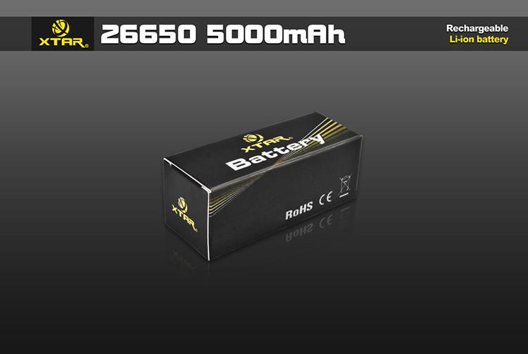 Xtar 26650 5000mah Battery 6 1024x1024