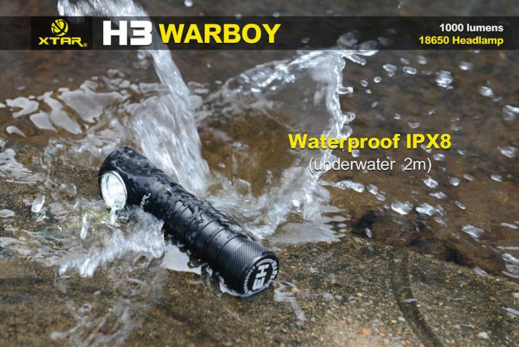 Xtar H3 Warboy Headlamp 9 1024x1024
